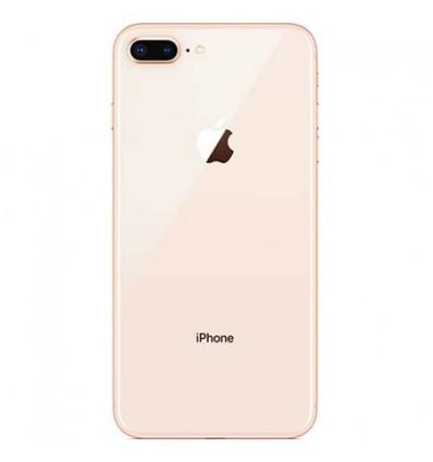 Apple iPhone 8 Plus custom case.