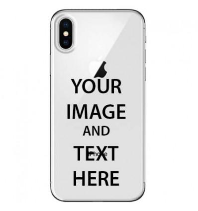 Apple iPhone XS Max custom case.