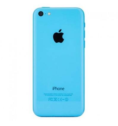 Apple iPhone 5c custom case.