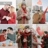 Mobile Lightroom Preset - Valentine's Day