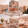 Mobile Lightroom Preset - Cappadocia