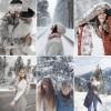 Mobile Lightroom Preset - Let it snow